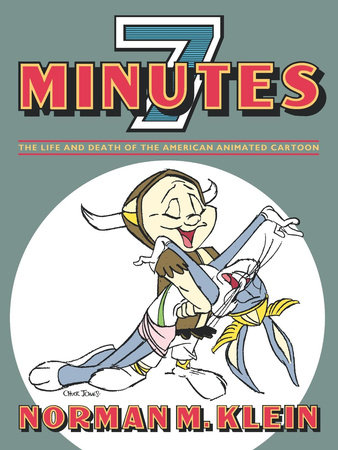 Seven Minutes by Norman M. Klein