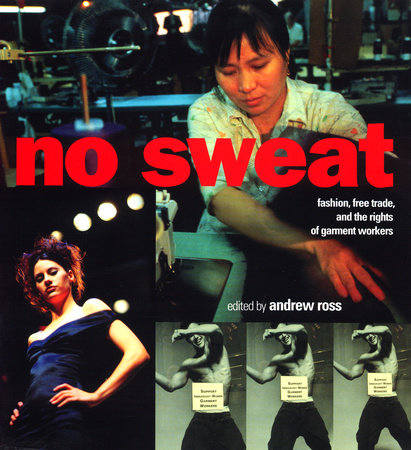 No Sweat by Andrew Ross