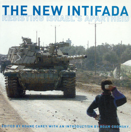The New Intifada by