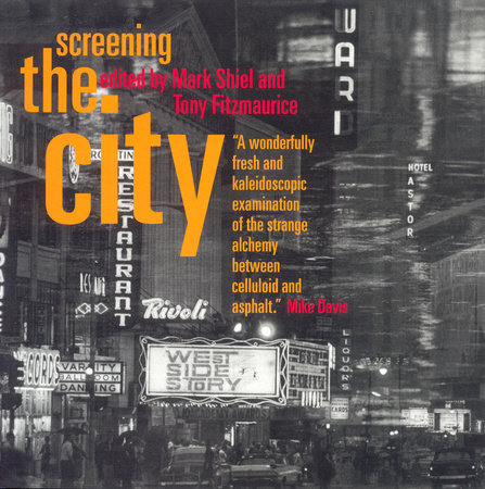 Screening the City by