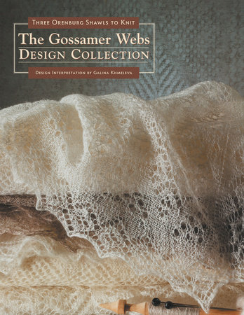 The Gossamer Webs Design Collection by