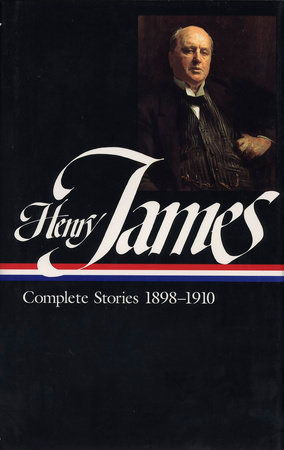Henry James: Complete Stories Vol. 5 1898-1910 (LOA #83) by Henry James