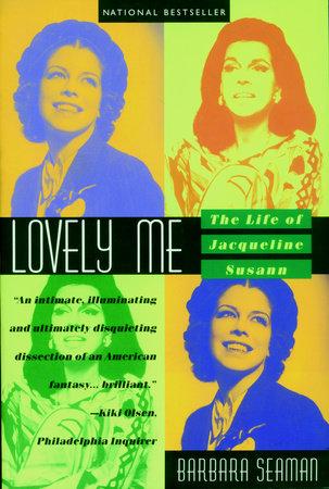 Lovely Me by Barbara Seaman