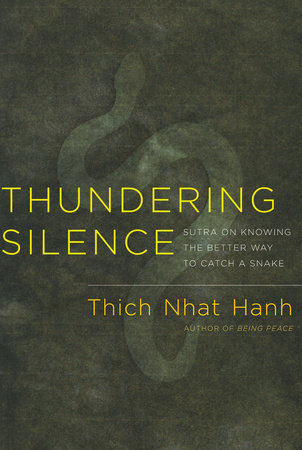 Thundering Silence by Thich Nhat Hanh