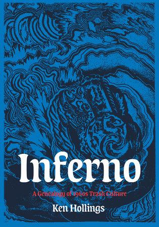 Inferno, Volume 1 by Ken Hollings