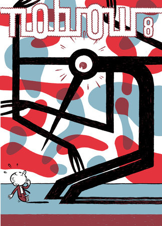 NOBROW 8: Hysteria by Various