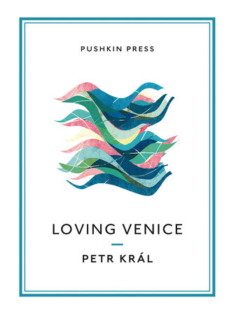 Loving Venice by Petr Kral