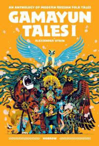 Gamayun Tales I