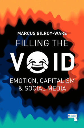 Filling the Void by Marcus Gilroy-Ware