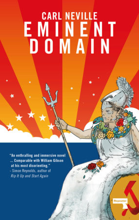 Eminent Domain by Carl Neville
