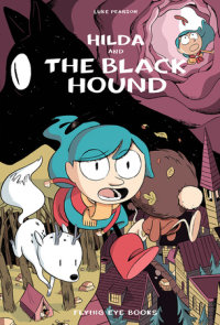 Hilda and the Black Hound