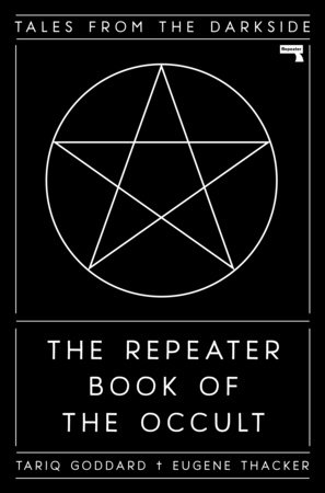 The Repeater Book of the Occult by