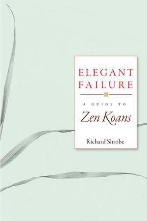 Elegant Failure by Richard Shrobe