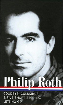 Philip Roth: Novels & Stories 1959-1962 (LOA #157) by Philip Roth