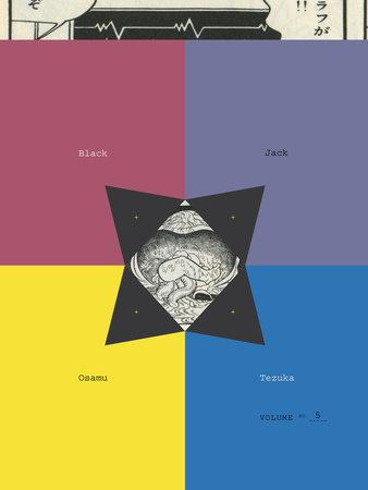 Black Jack, Volume 5 by Osamu Tezuka