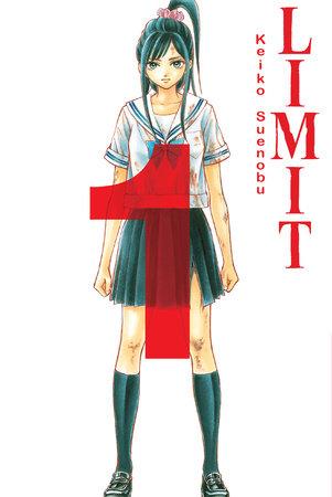 The Limit, 1 by Keiko Suenobu