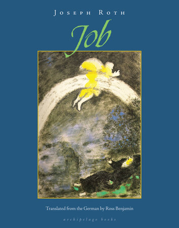 Job by Joseph Roth
