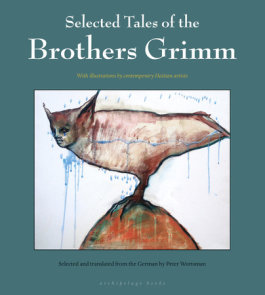 Selected Tales of the Brothers Grimm