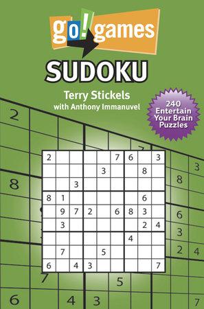 Go!Games Sudoku
