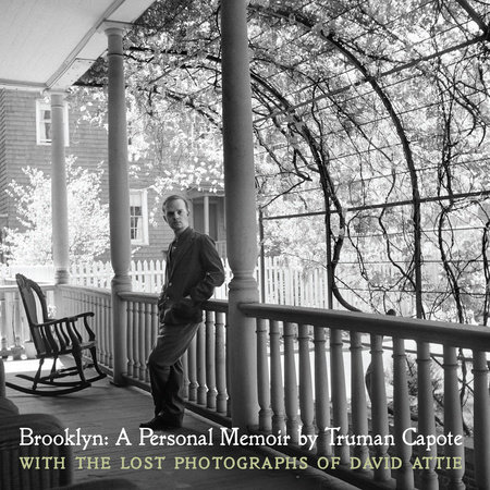 Brooklyn: A Personal Memoir by Truman Capote