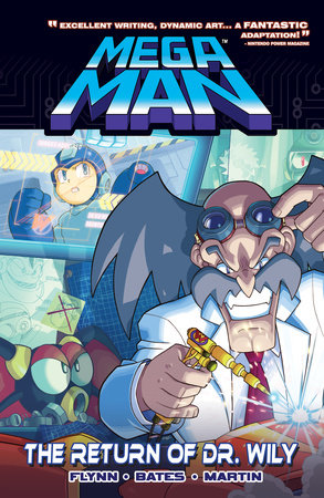 Mega Man 3: Return of Dr. Wily