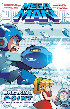 Mega Man 6: Breaking Point