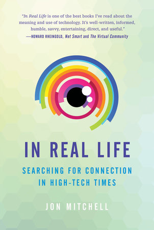 In Real Life by Jon Mitchell