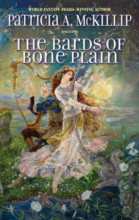 The Bards of Bone Plain by Patricia A. McKillip