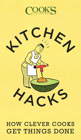 Kitchen Hacks by