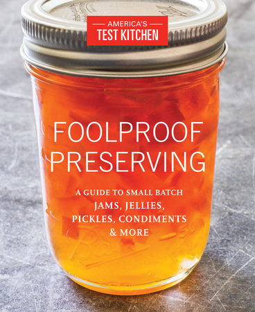 Foolproof Preserving by