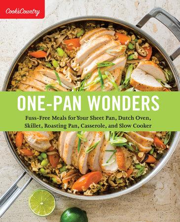 One-Pan Wonders by