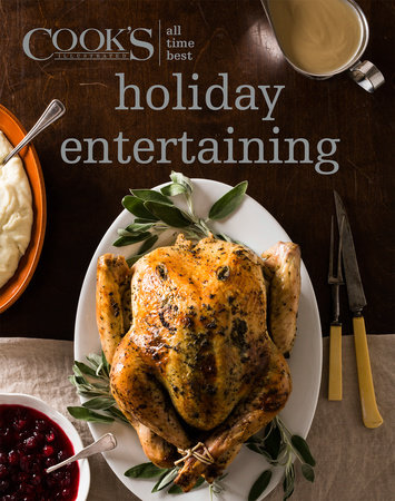 All Time Best Holiday Entertaining by