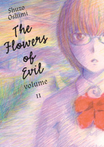 Flowers of Evil, volume 11