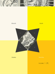 Black Jack, Volume 15