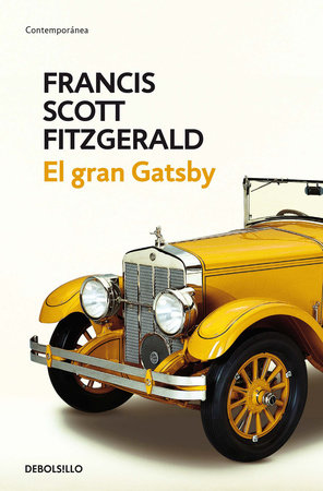 El gran Gatsby / The Great Gatsby by F. Scott Fitzgerald