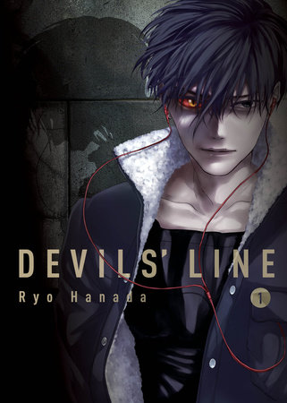Devils' Line, 1 by Ryo Hanada