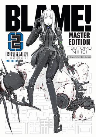 BLAME! 2 by Tsutomu Nihei