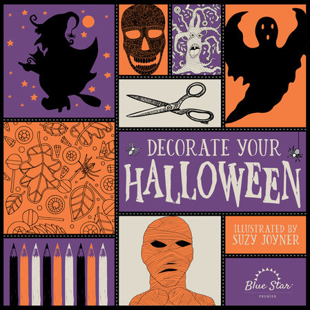 Decorate Your Halloween by