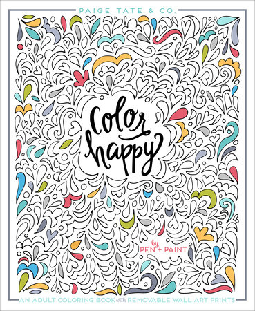Color Happy by