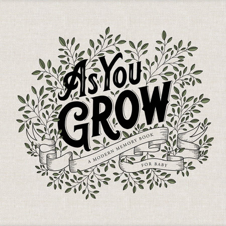 As You Grow by Korie Herold