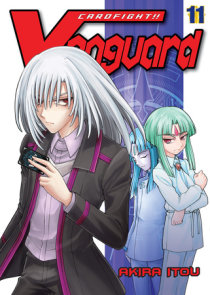 Cardfight!! Vanguard, Volume 11