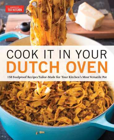 Cook It in Your Dutch Oven by