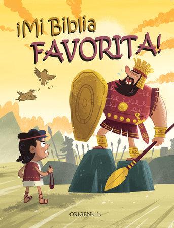 ¡Mi Biblia favorita! / My Best Ever Bible! by Victoria Tebbs