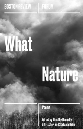 What Nature by