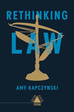 Rethinking Law by