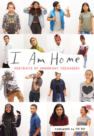 I Am Home by