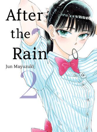After the Rain, 2 by Jun Mayuzuki