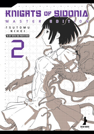Knights of Sidonia, Master Edition 2 by Tsutomu Nihei