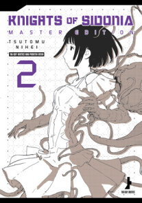 Knights of Sidonia, Master Edition 2