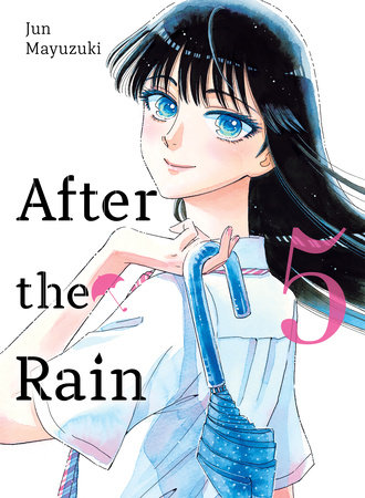 After the Rain, 5 by Jun Mayuzuki